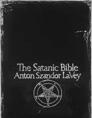 Satanic Quotes From Th...