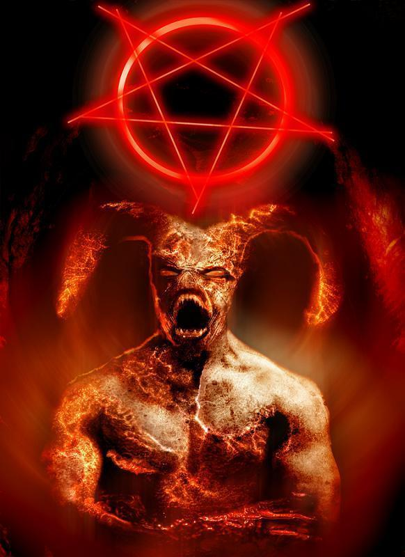 Satanism and Satanists: Beliefs, Symbols, La Vey, Rules, Quotes